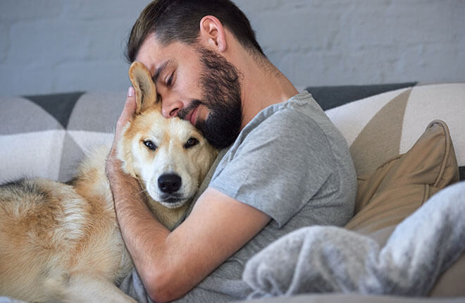 Benefits of Having a Pet During Stressful Times