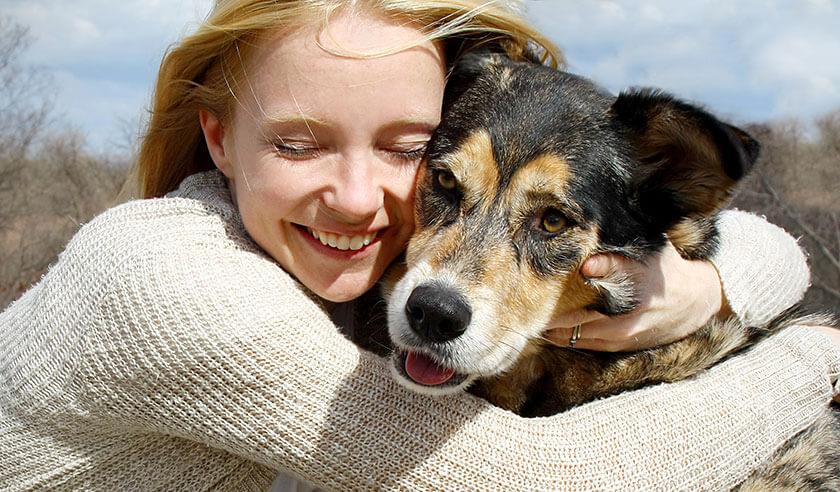 Benefits of Adopting a Pet